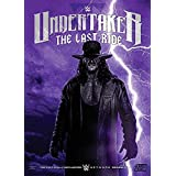WWE: Undertaker The Last Ride (DVD)