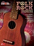 Folk Rock Favorites for Ukulele, Hal Leonard Corp., 1480309249