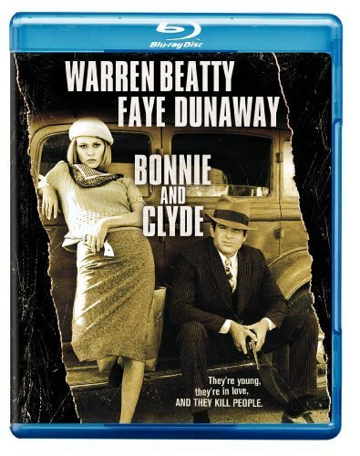 Bonnie and Clyde (BD) [Blu-ray] by Warner Home Video