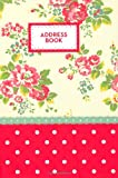 Cath Kidston Spray Flowers Large Address Book (Cath Kidston Stationery Collec)