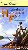 Huckleberry Finn, Mark Twain, 0590408011