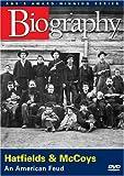 A-E Biography Hatfields and Mc