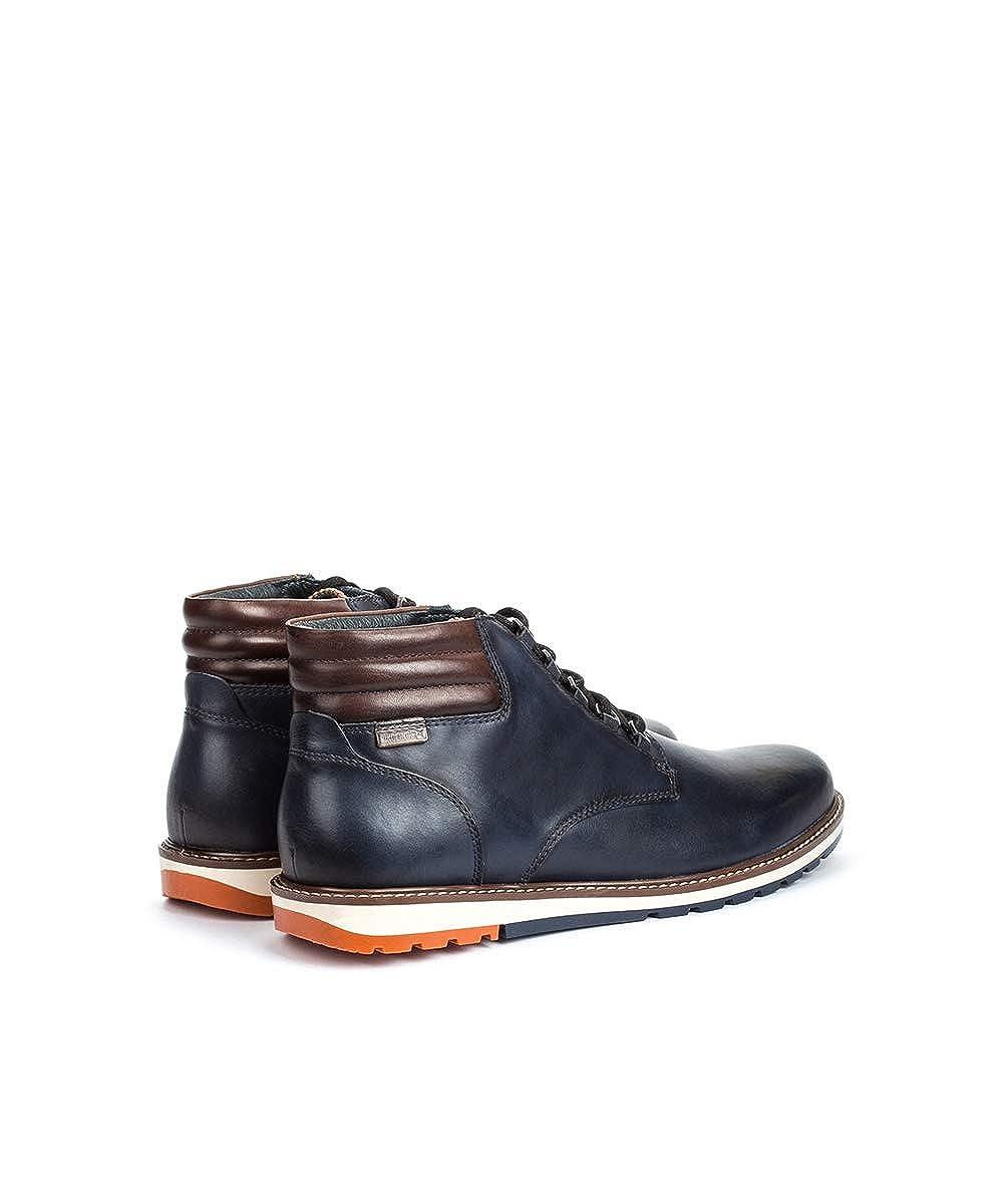 Pikolinos Stiefel Berna für Herren: : Schuhe