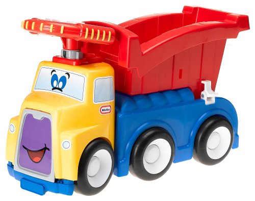 Little Tikes Ride On Toys : Amazon little tikes handle haulers haul ride toys games