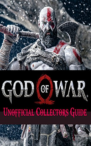 God of War: Unofficial Collectors Guide (English Edition)