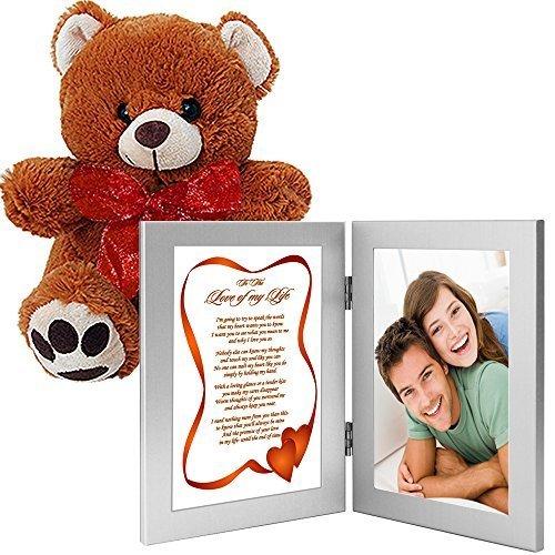 I Love You Gift for Girlfriend, Boyfriend, Husband, Wife ...