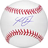 Madison Bumgarner San Francisco Giants Autographed Baseball - Fanatics Authentic Certified - Autographed Baseballs