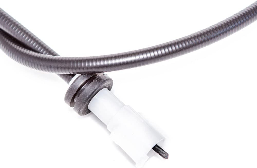 Arriba//Abajo Ranuras Conector Serie Cuentakil/ómetros Onda para Piaggio Zip 1