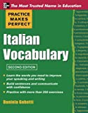 Practice Makes Perfect Italian Vocabular