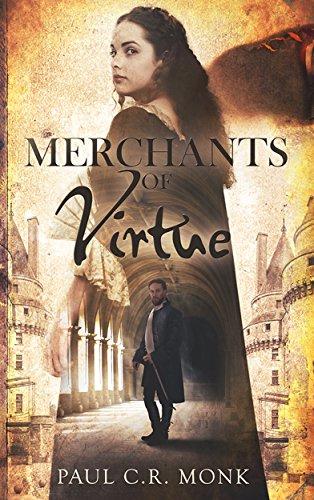 Merchants of Virtue by [Monk, Paul C.R.]