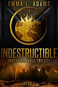 Indestructible by Emma L. Adams ebook deal