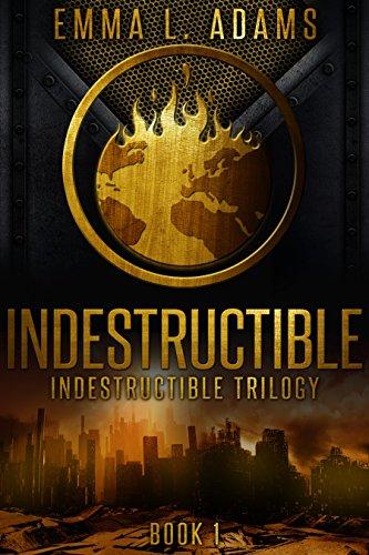 Indestructible (Indestructible Trilogy Book 1)