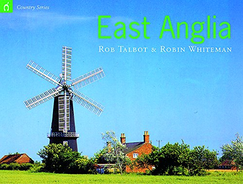 Download Country Series: East Anglia pdf