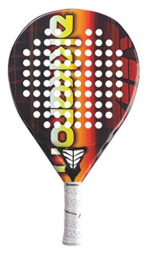 Akkeron Titan - Pala de pádel, color naranja, talla única: Amazon.es: Deportes y aire libre