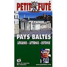 PAYS BALTES 2004