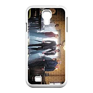 GTROCG Kingsman The Secret Service Phone Case For Samsung Galaxy S4 i9500 [Pattern-4]