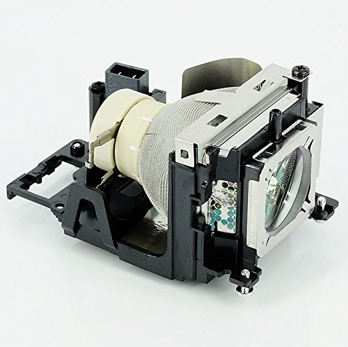 eWorldlamp SANYO 610-345-2456 LMP132 high quality Projector Lamp Original Bulb with housing Replacement for SANYO PLC-XE33 XR201 XW200 XW200K XW250 XW250K XW300 EIKI LC-XBL20 XBL25 XBL30