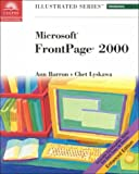 Microsoft FrontPage 2000 - Illustrated Introductory, Enhanced Edition, Evans, Jessica and Barron, Ann, 0760063974