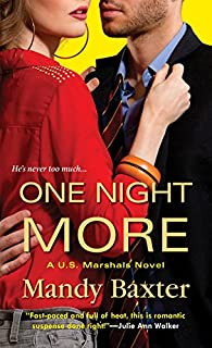 Book Cover: One Night More