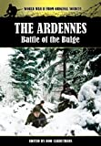 The Ardennes: Battle of the Bulge by Hugh M. Cole front cover