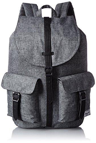 Herschel Supply Co. Dawson Backpack, Raven Crosshatch,One Size by Herschel Supply Co.