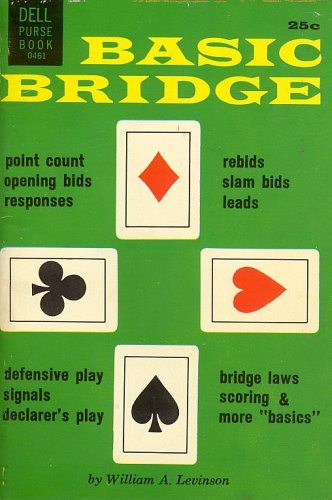 Basic Bridge (A Dell Purse Book)