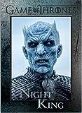 2016 Game of Thrones Season Five #98 Night's King - NM-MT