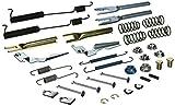 Carlson H2307 Rear Drum Brake Hardware Kit