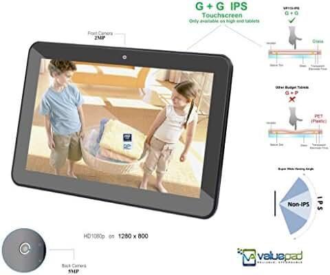 ValuePad VP112-IPS-II 10