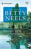 All Else Confusion, Betty Neels, 0373470649
