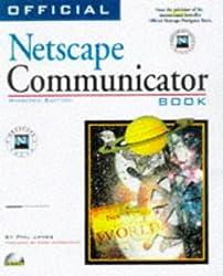 Netscape Communicator Windows