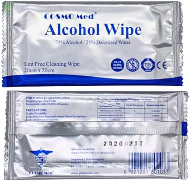 100//50//20 pcs,UK-VD-01GM3001-100pcs Vedaxin Antibacterial Wet Wipes Multifunction 75/% Alcohol Hand Wet Wipes Resin-free Cleaning Hand Sterilizer