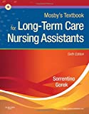 Mosby's Textbook for Long-Term Care Nursing Assistants 6th Edition
