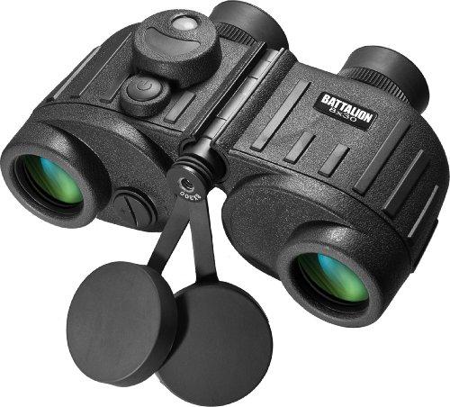 Battalion Binoculars Internal Compass Rangefinder