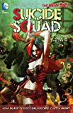 """Suicide Squad Vol. 1 - Kicked in the Teeth (The New 52)"" av Adam Glass"