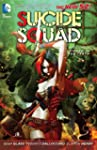 Suicide Squad Vol. 1: Kicked in the T...