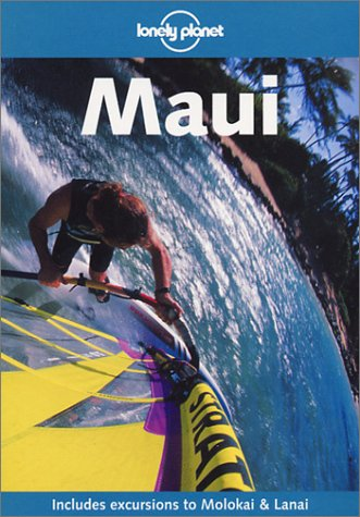 Download Lonely Planet Maui ebook
