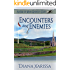 Encounters and Enemies (An Isle of Man Ghostly Cozy Book 5)