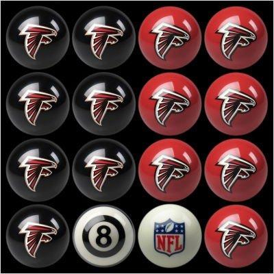 Imperial NFL Billiard Ball Set