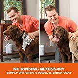 Wahl Pet Friendly Waterless No Rinse Shampoo for