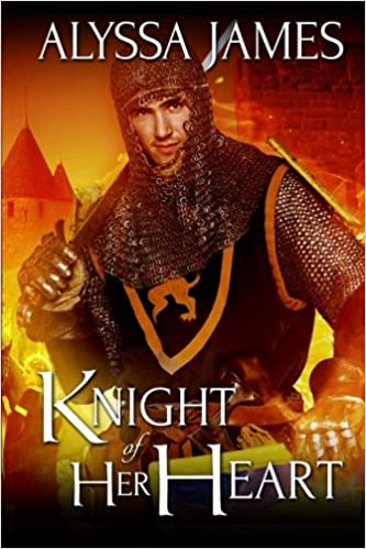 Knight of Her Heart: Volume 1 (Conquering the Heart Series)