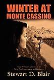 Winter at Monte Cassino, Stewart Blair, 1470132443