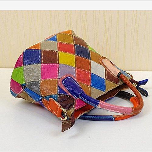 Eysee - Sacchetto donna, multicolore