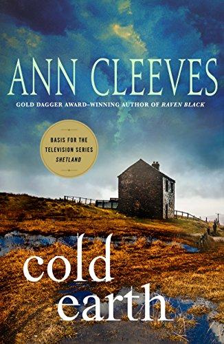 Cold Earth: A Shetland Mystery (Shetland Island (Trade Earth)