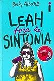 capa de Leah Fora de Sintonia