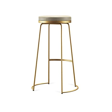 Amazon.com: Silla de silla, silla de hierro, silla de ...