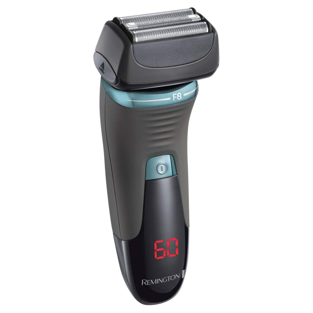 Remington XF8705 Capture Cut Pro Foil Shaver
