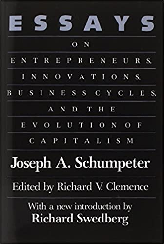 essays on entrepreneurs innovations Free essays on entrepreneurship and innovation use our research documents to help you learn 1 - 25.