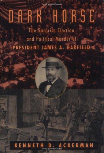 James Garfield - 4