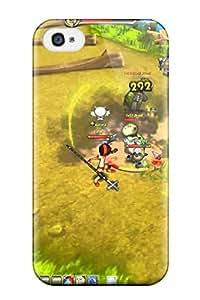 Melissa Fosco's Shop 7794158K738605196 deers little anime children Anime Pop Culture Hard Plastic iPhone 4/4s cases